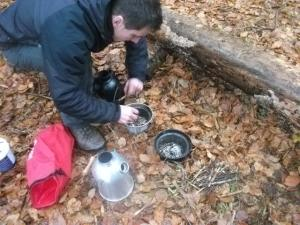 Forest Training Nov 2012 04
