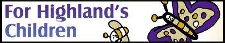For Highland's Children