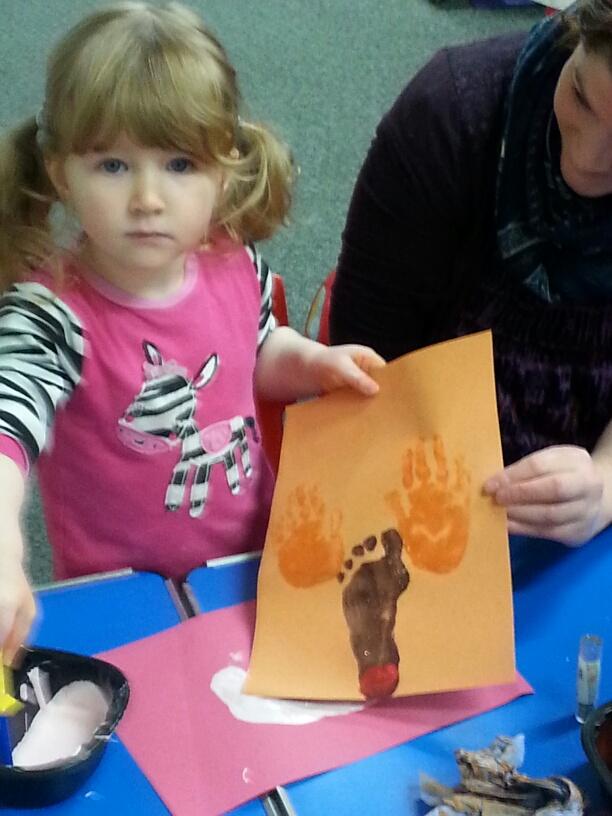 Crafts Children Do For Their Mums